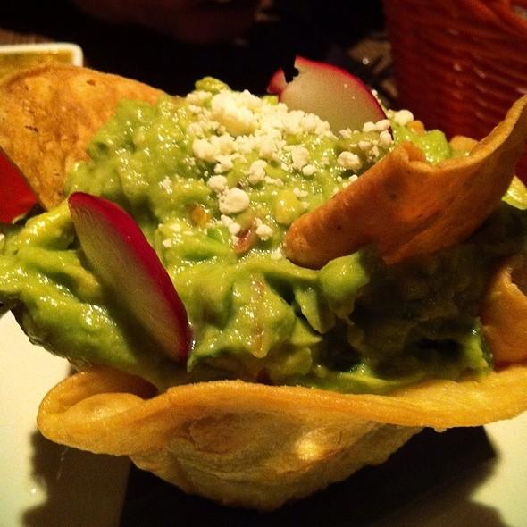 Guacamole - Gabriela's, New York, NY