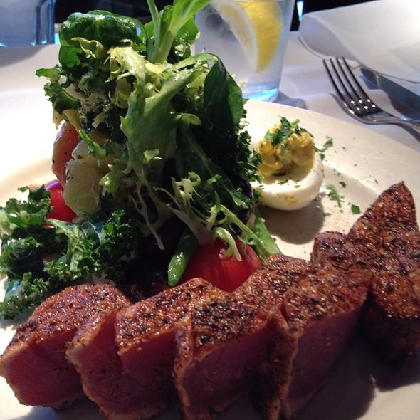 R D Kitchen Dallas Tx Menu