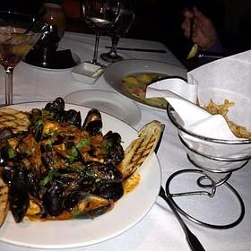 Moules Frites - Wildfish Seafood Grille - San Antonio, San Antonio, TX