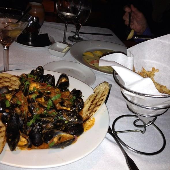 Wildfish Seafood Grille San Antonio Restaurant San