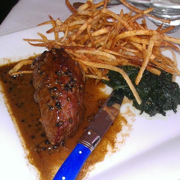 Steak - Le Provencal Bistro, Mamaroneck, NY
