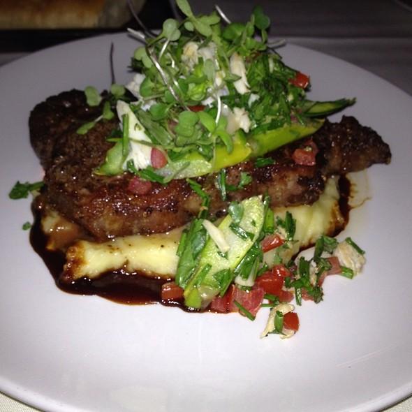 Prime Steak - Moshulu, Philadelphia, PA