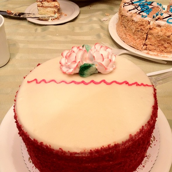 Malverne Cake Shop