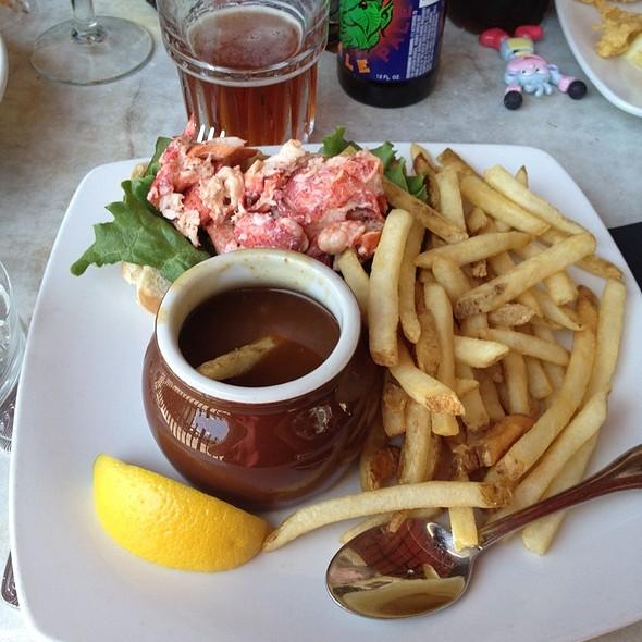 Lobster Roll (Sandwich) - Celebration Town Tavern, Celebration, FL