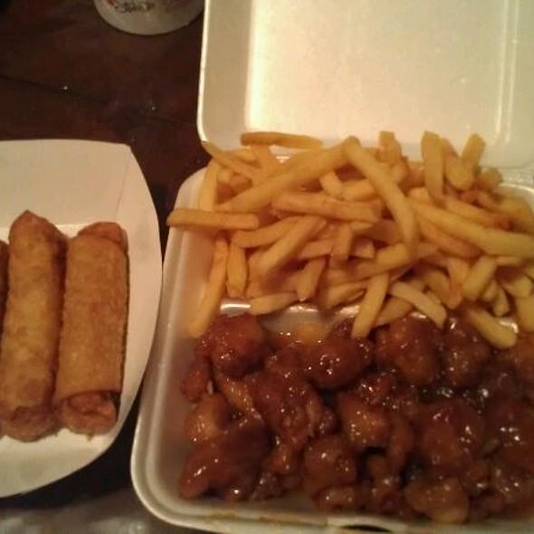 Jennings La Restaurant Reviews