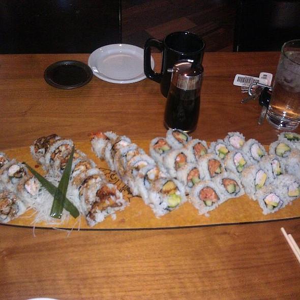Sushi - Hapa Sushi Grill & Sake Bar - Landmark in Greenwood Village, Greenwood Village, CO