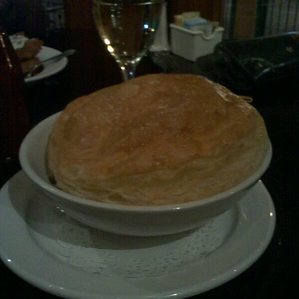 Chicken Pot Pie - O'Briens Restaurant and Bar - Temporarily Closed, Chicago, IL