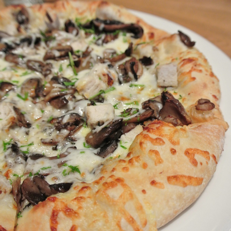 King Of Prussia California Pizza Kitchen