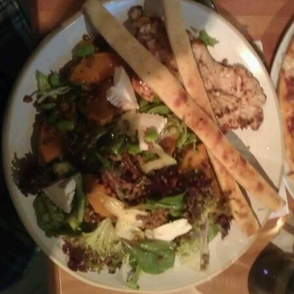 Super Food Salad - Zizzi - Brighton, Brighton, East Sussex