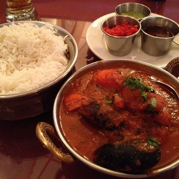 Thali Restaurant West Hartford Ct