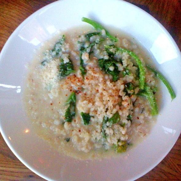 Porridge - Isa, Brooklyn, NY