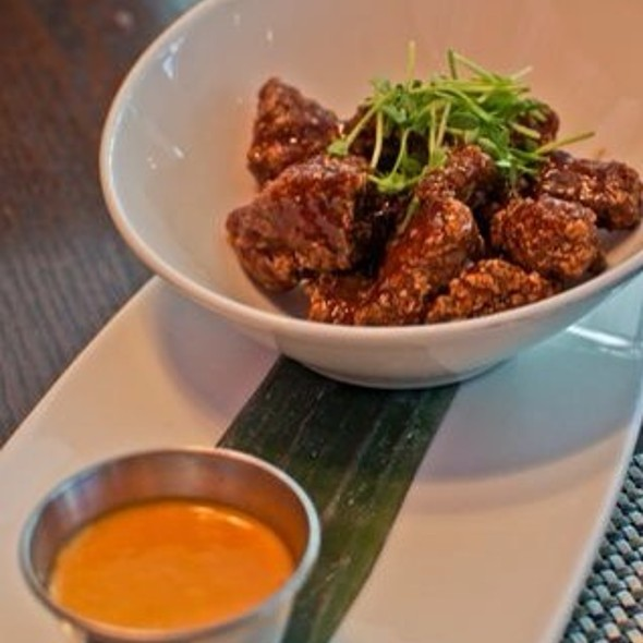 Steak Bites - Prestons Restaurant + Lounge, Vancouver, BC