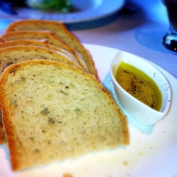 Bread Service - Sotto Sotto, Atlanta, GA