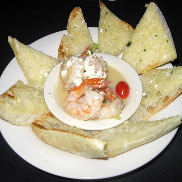 Shrimp - Robin Alexander, An American Bistro, Lynchburg, VA