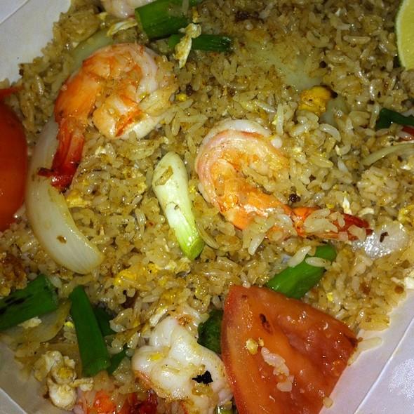 Thai Food In San Dimas