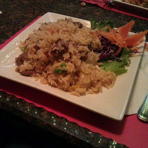 Thai Time Menu - El Cajon, California - Foodspotting