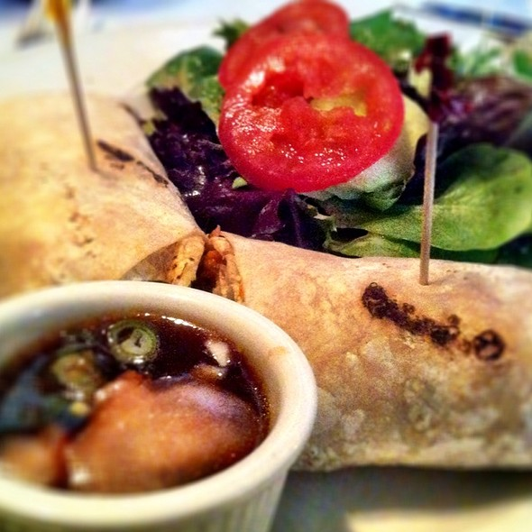 Duck Wrap - Pascalou, New York, NY