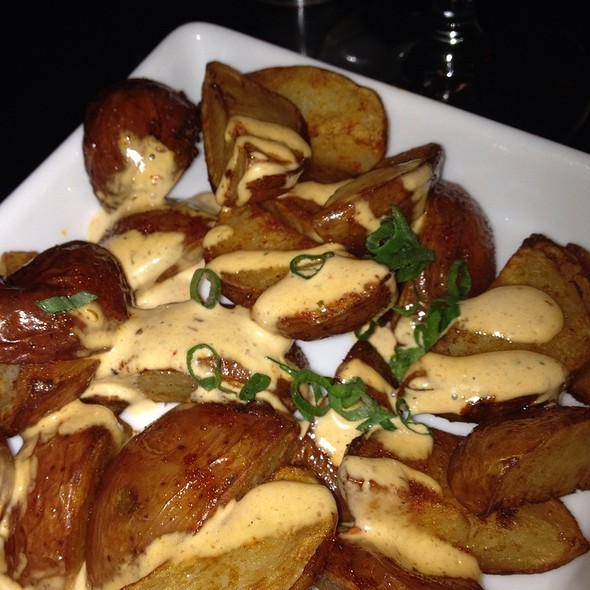 Red Potatoes With Spicy Aioli - Twin Creeks - Silverton Casino Hotel, Las Vegas, NV