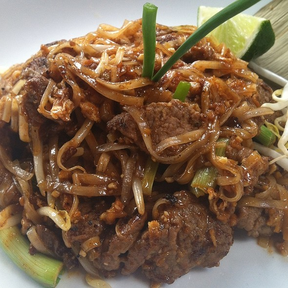 Pad Thai - Spice - Upper West Side, New York, NY