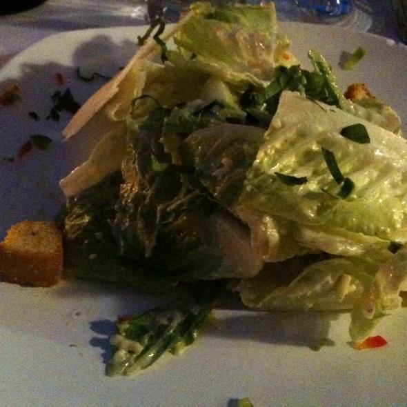 Ceasar Salad - Ristorante Piccolo, Washington, DC
