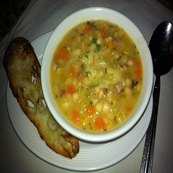 Soup - RIS, Washington, DC