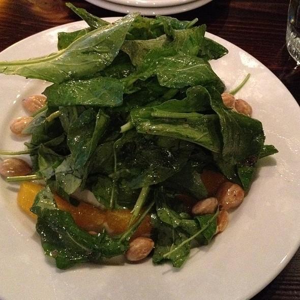 Mixed Greens - Eat Street Social, Minneapolis, MN