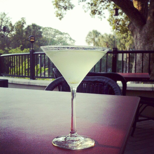 Martini - RanGetsu at Lake Lily, Maitland, FL