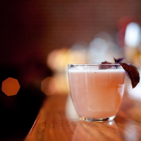 Cocktail - Camino, Oakland, CA