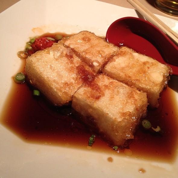 Agadashi Tofu - Fuji Mountain Japanese Restaurant, Philadelphia, PA