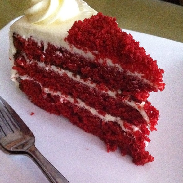 A Slice Of Heaven Cake Shop Malaysia
