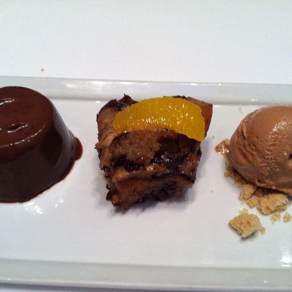 Chocolate Trio - Farrah Olivia, Arlington, VA