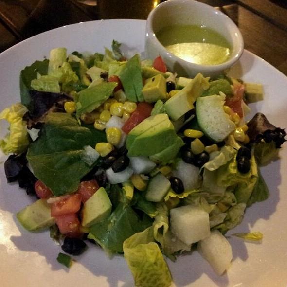 Vida House Salad - Vida Cantina, Charlotte, NC
