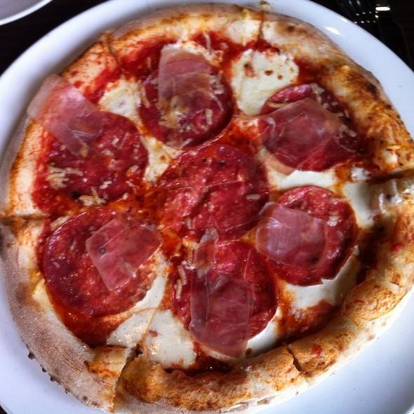 Pizza Rustica - Pizza Republica - Greenwood Village, Greenwood Village, CO