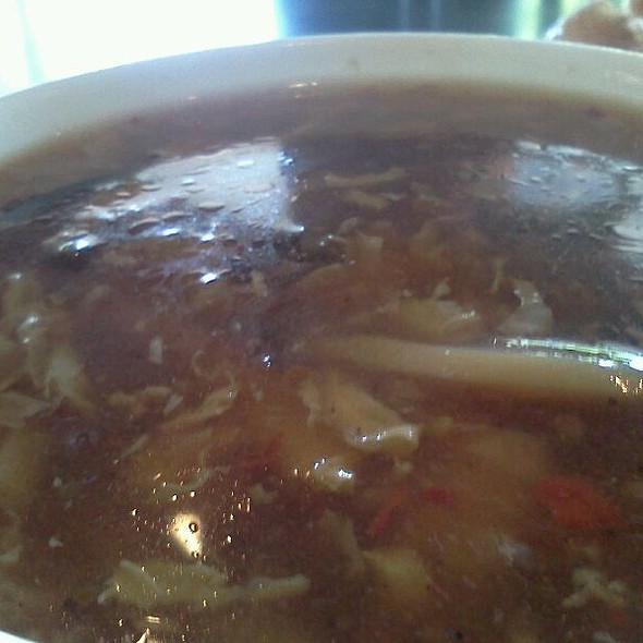 Hot and Sour Soup - Mala Tang, Arlington, VA