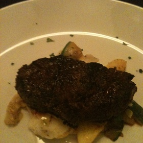 Filet Mignon - Sullivan's Steakhouse - Baton Rouge, Baton Rouge, LA