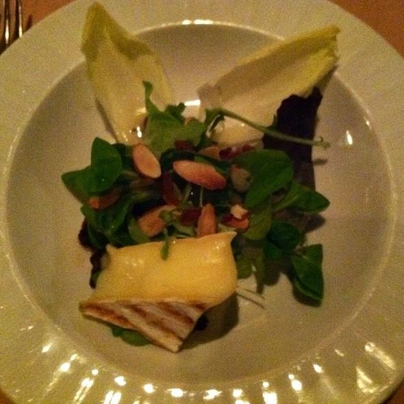 Endive Salad - The Metropolitan, Chicago, IL