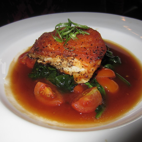 Chilean Sea Bass - Azuma on the Lake, Sugar Land, TX