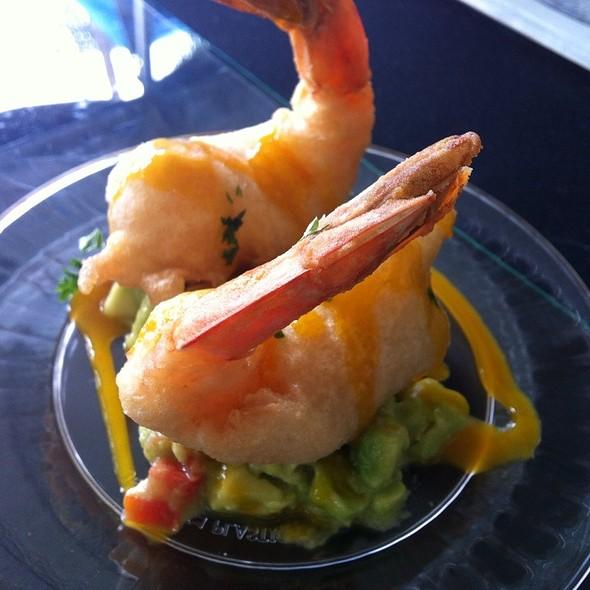 Shrimp Tempura - George's in the Grove, Coconut Grove, FL