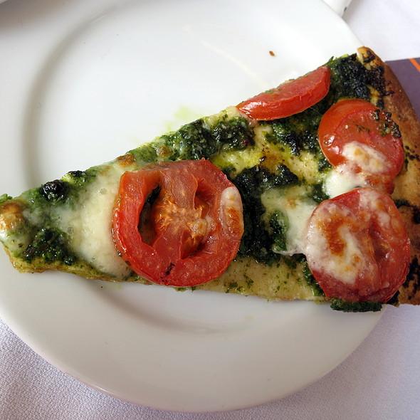Margarita Flatbread (Special) - The Plaza Restaurant at Sheraton Columbus at Capitol Square, Columbus, OH