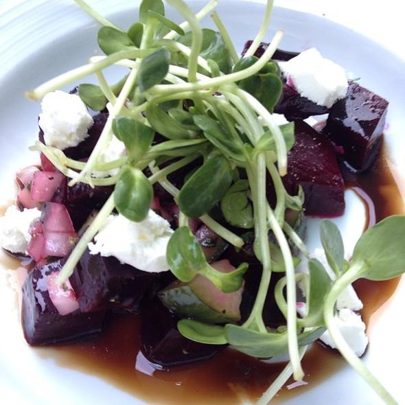 Beet Salad - Basi Italia, Columbus, OH