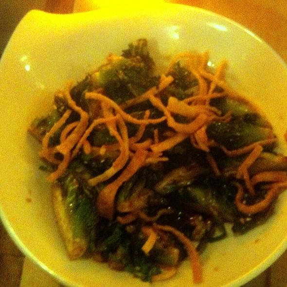 Fried Brussels Sprouts - Mala Ocean Tavern - Lahaina, Lahaina, HI