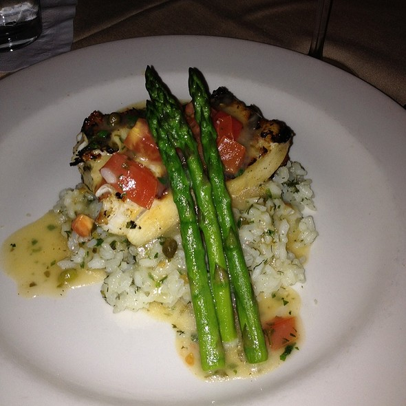 Aldo S Restaurant San Antonio Tx