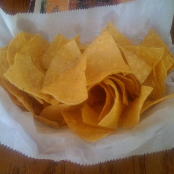 Chips - Otaez Mexican Restaurant - Alameda, Alameda, CA