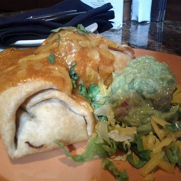 Chimichanga - Manzana - Lake Oswego, Lake Oswego, OR