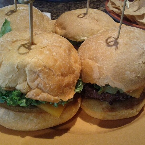 Sliders - Manzana - Lake Oswego, Lake Oswego, OR