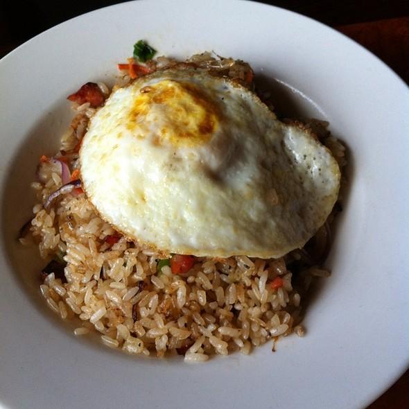 Fried Rice - Fish Hopper - Kailua-Kona, Kailua, HI
