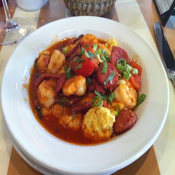 Slightly North Of Broad Restaurant Charleston Sc Opentable
