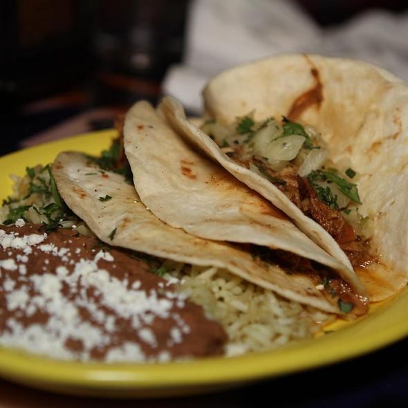 Pastor Tacos - Diablitos Cantina, St. Louis, MO