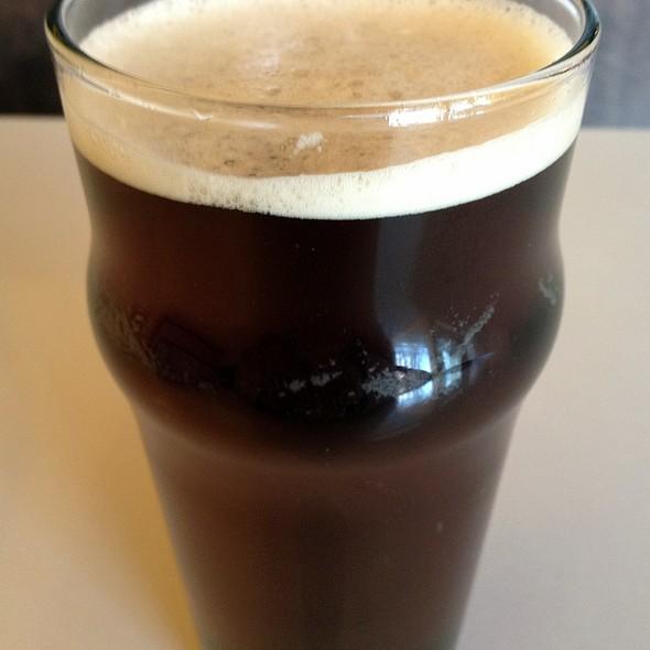Tartan Cask Ale - Evening Star Cafe, Alexandria, VA