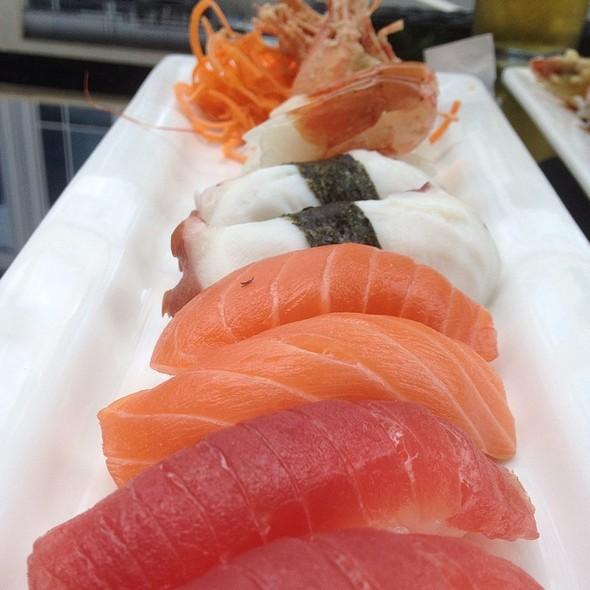 Sushi - Pisces Sushi Bar & Lounge, Charlotte, NC